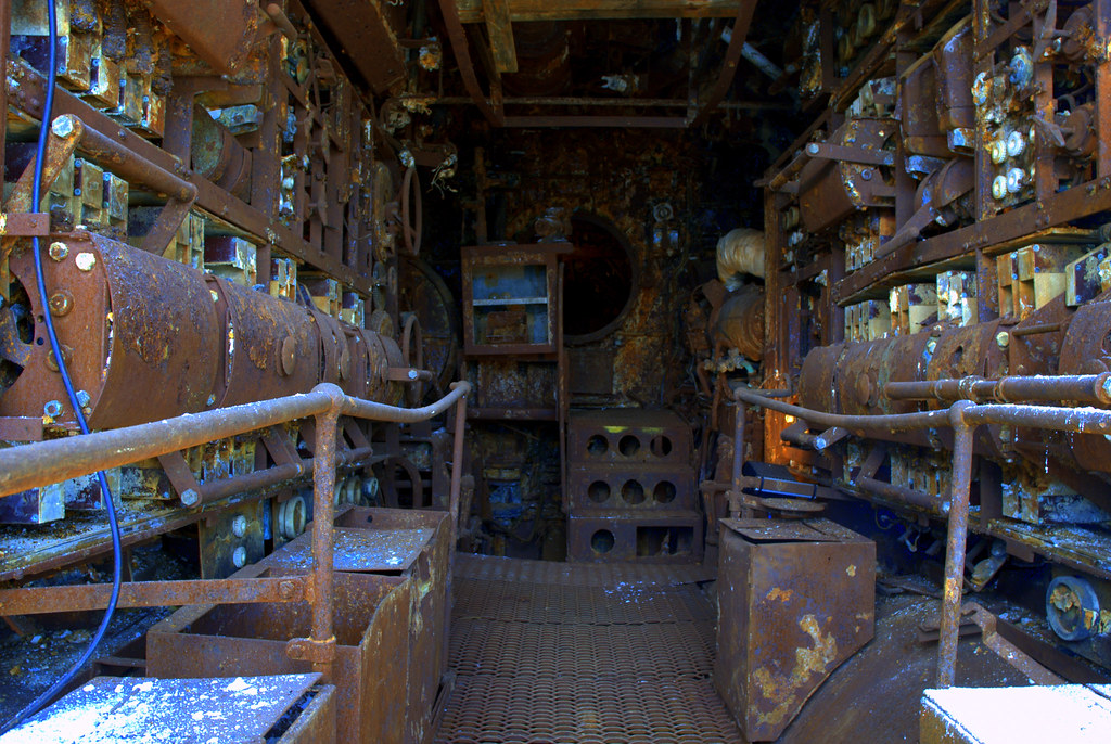 Image result for inside ww2 german u boat
