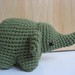 Little Green Elephant