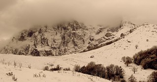 Abruzzo mountains | by popinjaykev - living the Italian dream