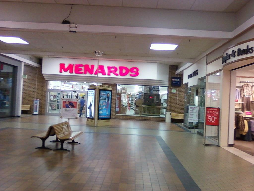 Menards Home And Garden