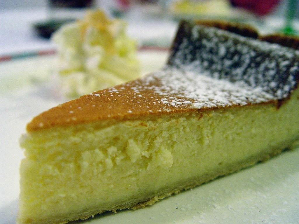 French Cheese Cake Brand