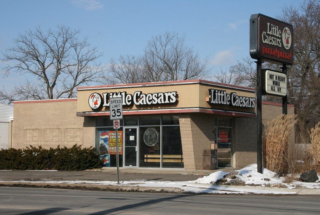 Feb 15,  · DETROIT, MI - Little Caesars Pizza founder Mike Ilitch, the billionaire sportsman and champion for Detroit, died Friday at an area hospital. He was