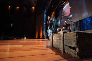 James Cameron | by Robert Scoble