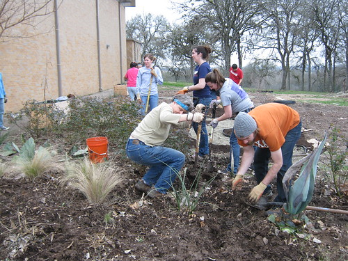 Volunteer Day | by Heart of Texas Peace Corps | www.hotpca.org