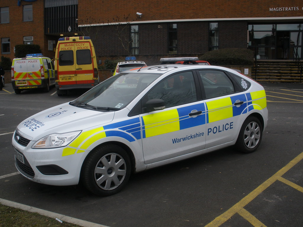 ... Warwickshire Police Ford Focus Response Car | by ModellerRobu0027s ESV Photos ... & Warwickshire Police Ford Focus Response Car | Vehicle seen iu2026 | Flickr markmcfarlin.com