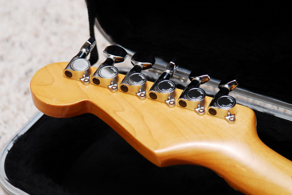 mij squier stratocaster headstock wgotoh tuners flickr