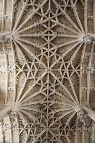 Oxford Cathedral | by richardr