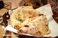 assortment of naans | by keropokman