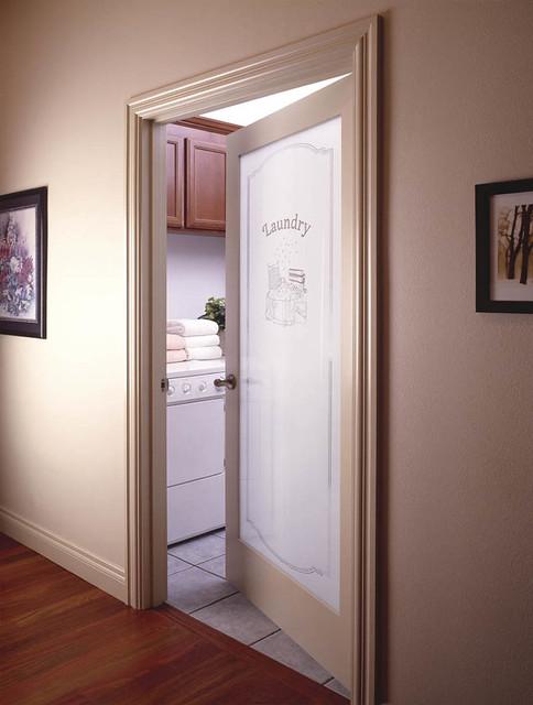 Laundry door signamark interior doors choose the perfect flickr for Signamark interior glass doors