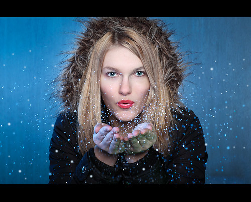 Katie ~ 4 Seasons ~ Magical Winter Wish | by ~Phamster~