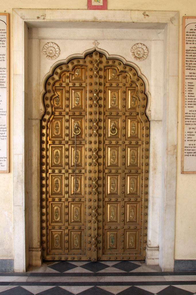 Beau Bronze Door | By Ejhrap Bronze Door | By Ejhrap