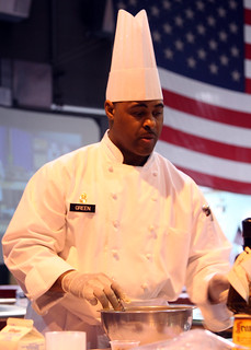 35th U.S. Army Culinary Arts Competition - March 2010 100308-A-9164K-068 | by US Army Africa