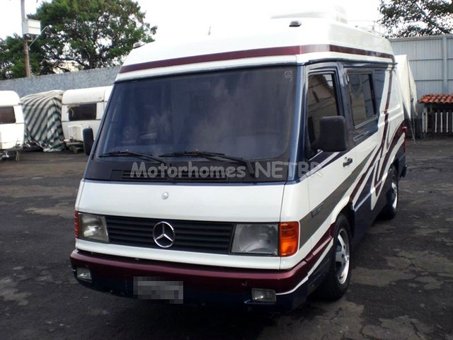 Motorhome mercedes benz 180 d star trailer 04 www for Mercedes benz motor home