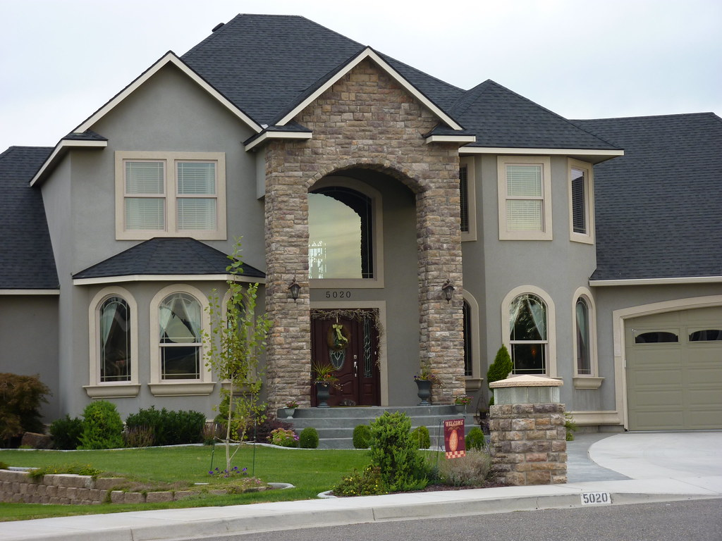 Creekstone kennewick washington homes the creekstone for Washington home builders