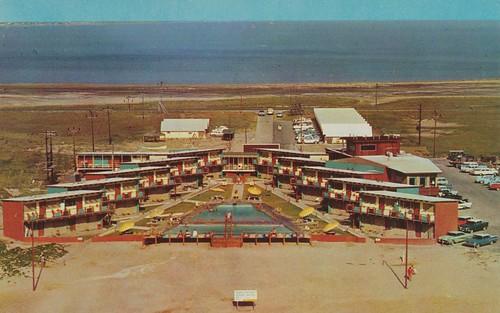 Paradise Restaurant South Padre Island