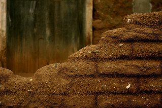 mud brick | by eflon