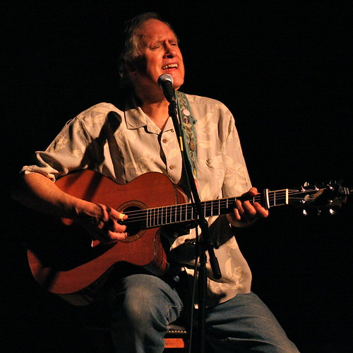Tom Chapin Building Bridges Family Concert | by kevin dooley
