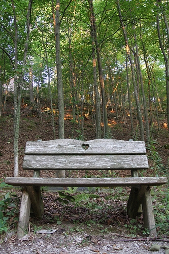 wooden-bench | by Country House2010