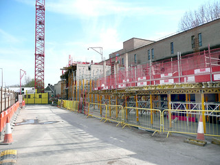 View of Drama block looking South | by RWCMD