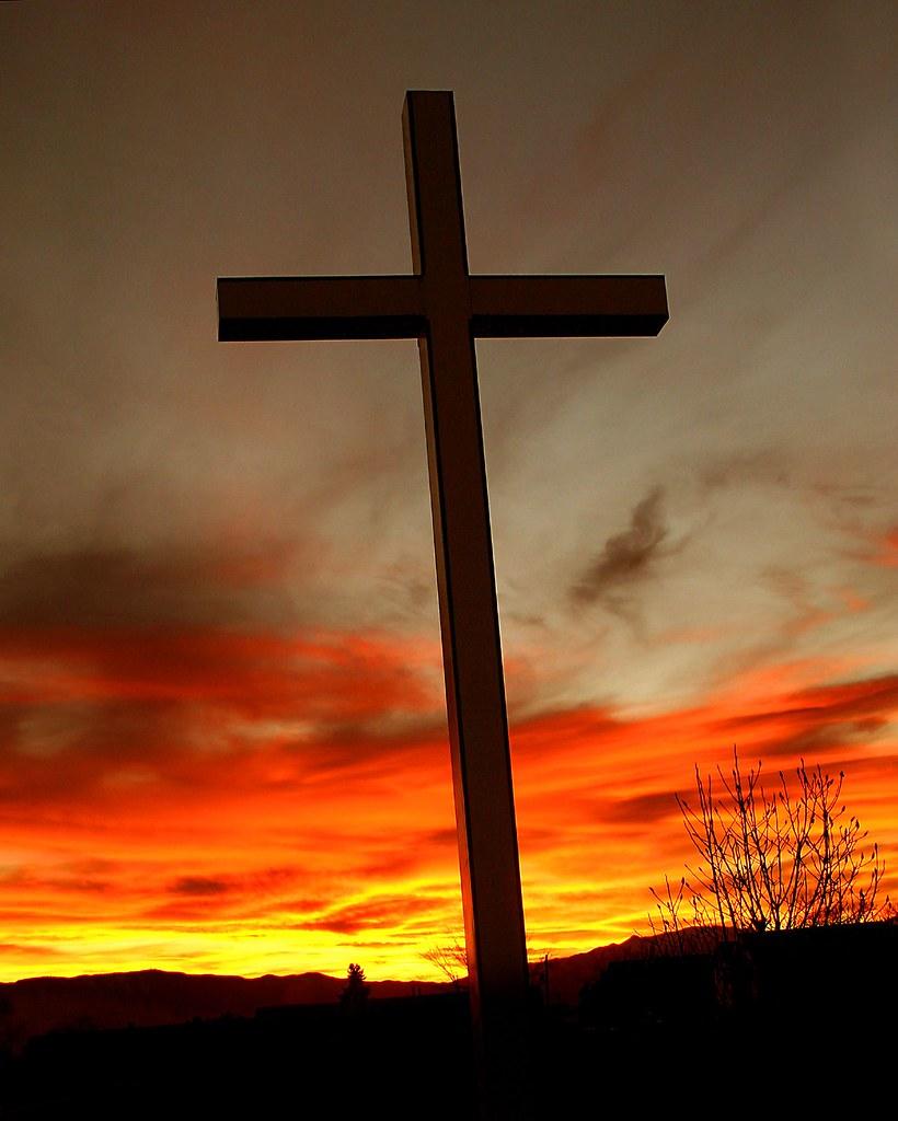 Christian Cross | arbyreed | Flickr