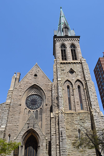 Christ Episcopal Church | by Monument City