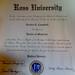 My Real Diploma