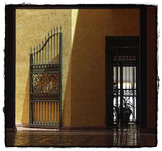 La Siesta Hotel In Tenerife