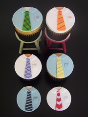 Father's day cupcakes | by death by cupcake