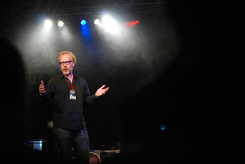 Adam Savage | by madichan
