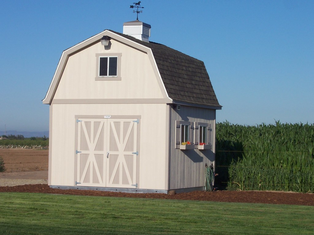 tuff octoberfeaturearticle not ones enough sheds part pro shed s one