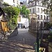 Alleys of Paris