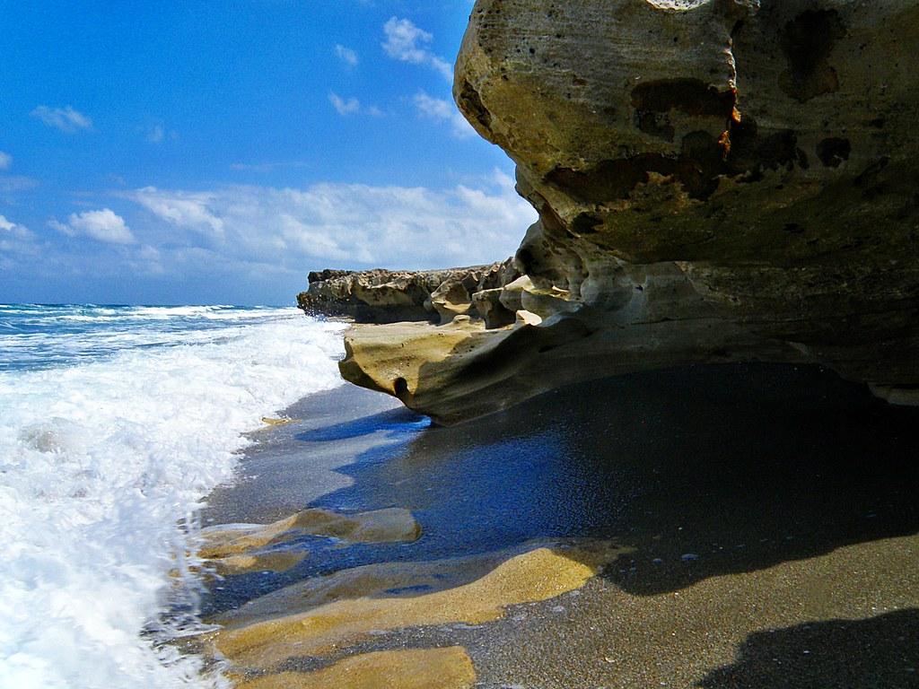blowing rocks nature preserve jupiter island florida