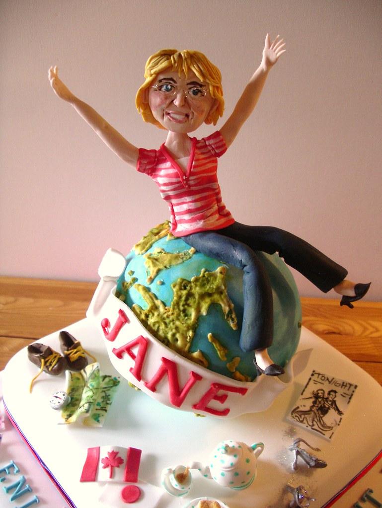 Happy Retirement Cake Message