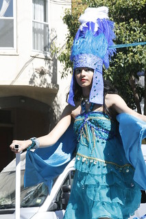 SF Carnaval: Candid | by shaire productions