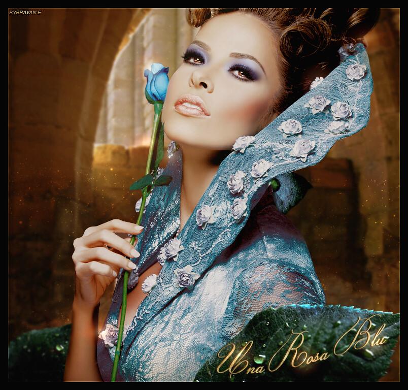 72.Gloria trevi - Una Rosa Blu - 377.5KB
