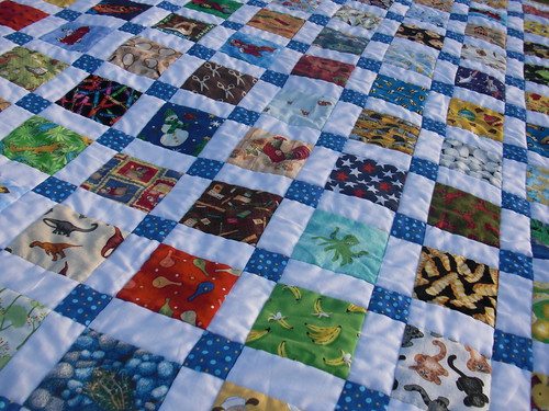 Disappearing Nine Patch I Spy Quilt Instructions At