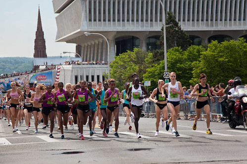 Freihofer's Run for Women - Albany, NY - 10, Jun - 01 | by sebastien.barre