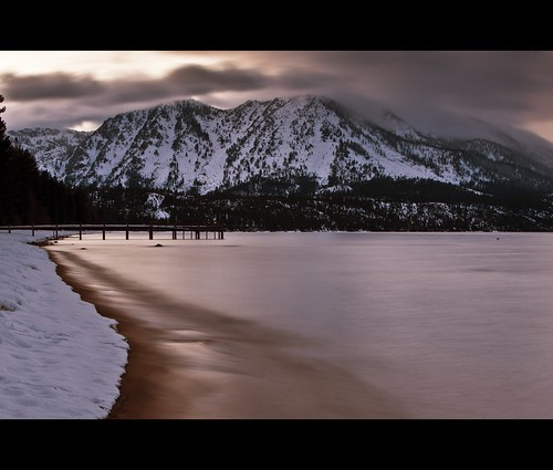 Camp Richardson Study #2 - South Lake Tahoe, California, USA | by Rich Capture