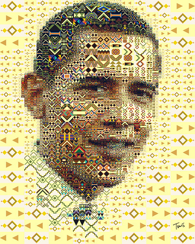 President Barack Obama: An African portrait | by tsevis