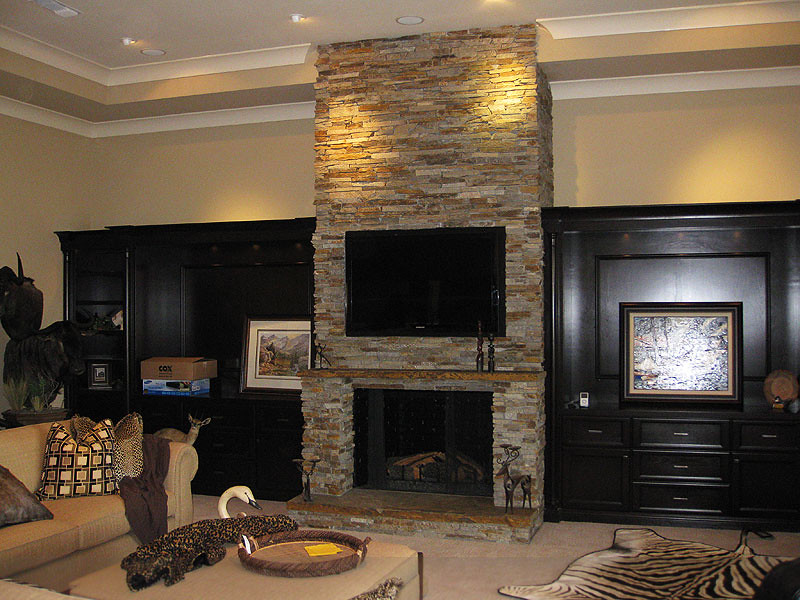 How to Cook in an Indoor Fireplace