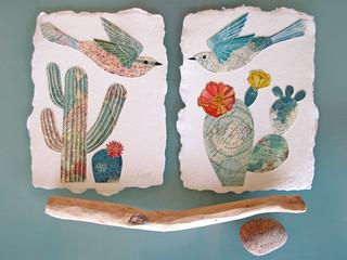 Twinrocker Handmade Watercolor Paper