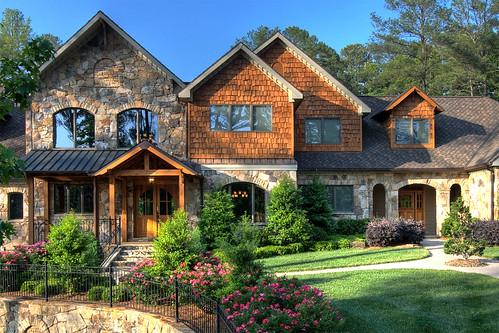 Home for sale in marietta ga west cobb luxury home flickr for Cabins near marietta ga