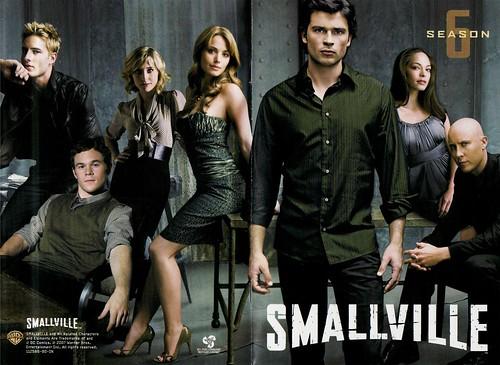 Smallville (2001-2011) 5158353800_3f47ca422b