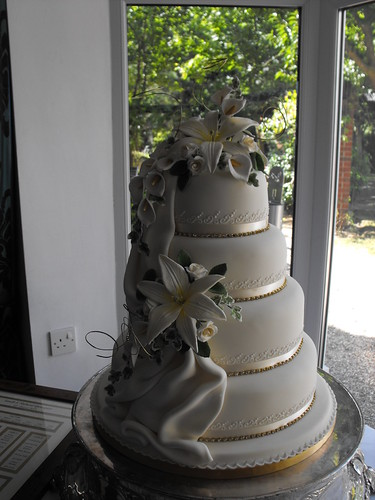 wedding cakes kc wedding cake louth a stunning wedding cake from kc 24842