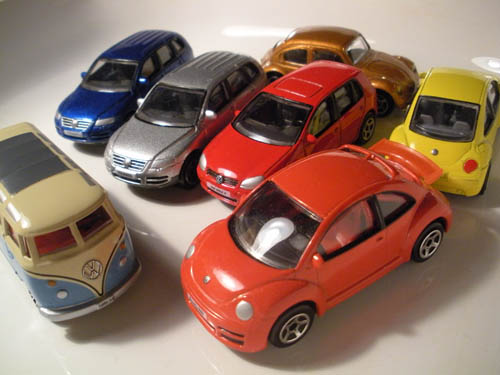 Volkswagen Collection Realtoy 1 64 Realtoy Sam Flickr