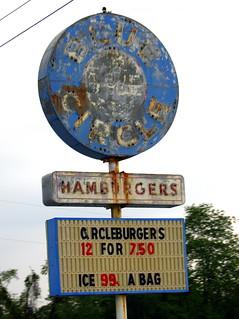 Fast Food Nashville Ar