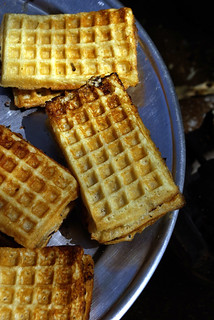 Waffles - Southern Cambodia | by The Hungry Cyclist