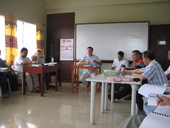District Assembly 2010 - 6