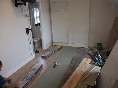 Diy Fitting Room Ideas