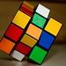 16:365 - Rubik Cube